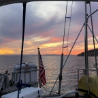 Isla Partida y Isla San Francisco